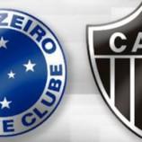Onde assistir à partida Atlético e Cruzeiro em Santa Tereza