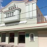 Novidades sobre o Cine Santa Tereza