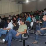 Reunião de moradores abre as portas do Cine Santa Tereza
