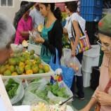 Um dia cheio de atrações no Mercado de Santa Tereza