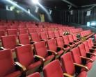 Programação do Cine Santa Tereza