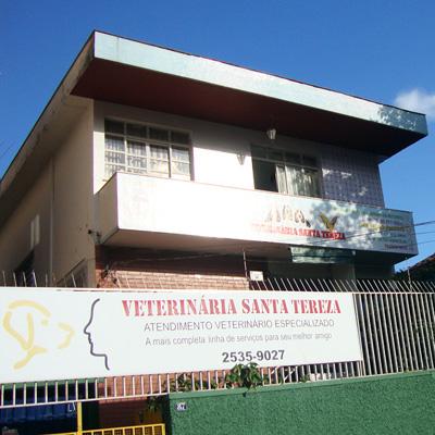 Veterinária Santa Tereza
