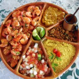 Circuito Gastronômico de Carnaval em Santa Tereza