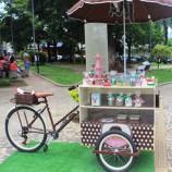 Santa Brigaderia Bike