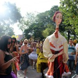 Carnaval em Santa Tereza