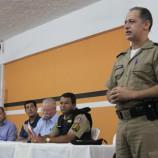 Associação promove reunião sobre segurança em Santa Tereza