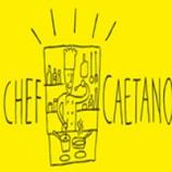 Chef Caetano