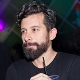 Escritor João Paulo Cuenca