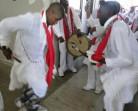 Festejo do Tambor Mineiro