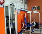 STE – Estúdio de Musculação