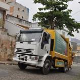 Prefeitura responde sobre a suspensão na coleta de lixo
