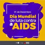 AIDS: o maior perigo é não saber