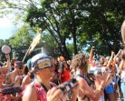 Abertas inscrição para ambulantes no Carnaval