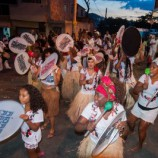 Encontro de Blocos Afro abre o Carnaval de BH 2017