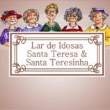 Carnaval do Lar das Idosas de Santa Tereza