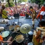 Palcos Oficiais do Carnaval de BH