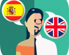 Aulas Particulares: Inglês/Espanhol no Santa Tereza