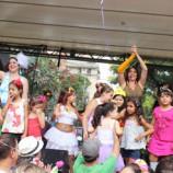 Circo Marimbondo curtição para  adultos e crianças