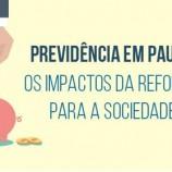 Previdência em pauta: os impactos da reforma para a sociedade