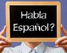 Aulas de Espanhol em domicílio