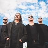 Banda Audergang lança seu primeiro DVD