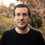Escritor Antônio Prata faz palestra