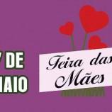 Feira Especial de Dia das Mães