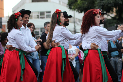 Festa Tradicional Italiana de Belo Horizonte