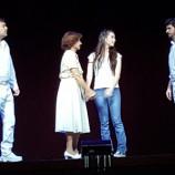 Espetáculo Violetas na Janela com Ana Rosa