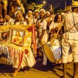 Festa no Congado em BH, Irmandade Os Carolinos