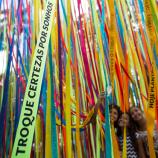 Festival da Gentileza na Praça Floriano Peixoto