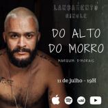 Músico Marquim D`Morais faz financiamento coletivo