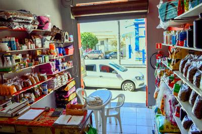 Pet Shop Ohana