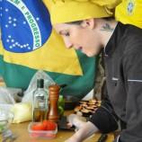 Delícias de Santê: Toque francês na cozinha mineira