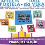 Encerramento do Circuito Gastronômico de Favelas