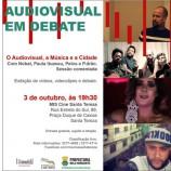 Audiovisual em Debate