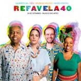 Show Refavela40 com Gilberto Gil