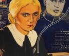 Mostra Cinema Russo no Cine Santa Tereza