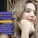 Show de Vanessa Lima