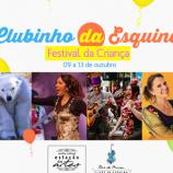 Festival da Criança Clubinho Esquina