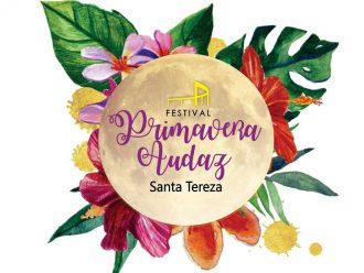 Programação Cultural Festival Primavera Audaz
