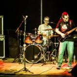 Show da banda Mariachi Sin Tequila