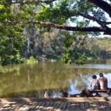 Dia das Crianças no Lagoa do Nado