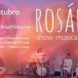 Rosário Show Musical