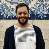Show de Antônio Zambujo, cantor português