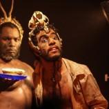 Espetáculo Guanabara Canibal com Aquela Cia