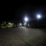 Requalificação da iluminação da Praça Duque de Caxias