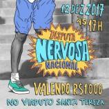 1ª Disputa Nervosa Nacional e show de MCs nos 120 anos de BH