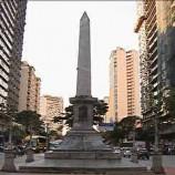 Os 120 anos de Belo Horizonte
