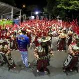 Desfiles das Escolas de Samba